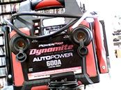 DYNAMITE Battery/Charger DP600